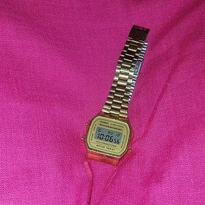 Casio Electro Luminescence mens watch